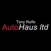 Tony Rolfe Autohaus Ltd